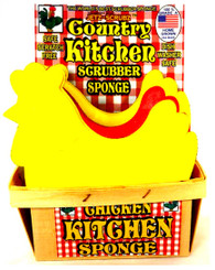TEMPORARILY SOLD OUT - Jetz Scrubz Country Kitchen Chicken