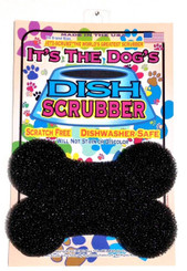 It's The DOGS Own Scrubz Padz