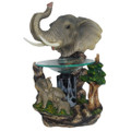 ELEPHANT POLY RESIN OIL BURNER TR