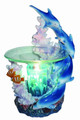 DOLPHIN POLY RESIN ELECTRIC OIL BURNER ET