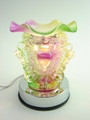 TOUCH LAMP 3 WAY GLASS MULTI COLORED HP-0146-A MM