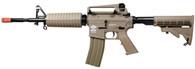 G&G M4 CM16 Carbine Nylon fiber GBB Rifle Desert Long