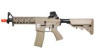 G&G M4 CM16 RAIDER GBB Rifle Desert Short