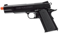 Red Jacket Firearms 1911 A1 Co2 Gas Blowback Pistol