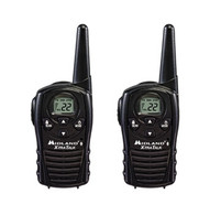 MIDLAND LXT118 light duty radio