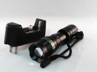 Ultrafire Tactical 2000 Rechargeable LED Flashlight