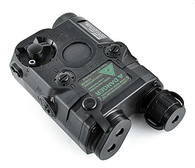 AN/PEQ15 Battery Box by King Arms in Black