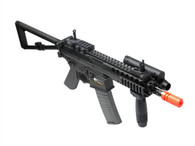 Lancer Tactical Licensed PDW AEG