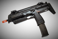 Heckler & Koch MP7A1 GBB Airsoft SMG Plus Free Thunder BBs