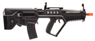 Elite Force IWI TAR 21 AEG Competition Version Black