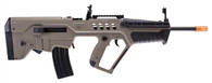 Elite Force IWI TAR 21 AEG Elite BlowBack Version Tan