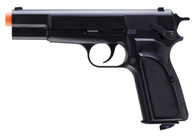 Browning HI Power Mark III Airsoft C02 Pistol