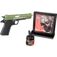 Zombie Hunter Destroyer Pistol Kit