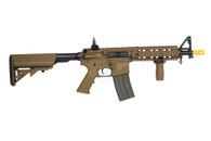 ARES M4A1 CQB AEG Tan