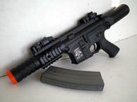 APS M4 Cobra Electric BlowBack Airsoft AEG