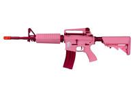 "G&G ""Femme Fatale"" M4 Carbine Combat Machine AEG"