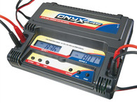 Duratrax Onyx 245 AC/DC Dual Charger with Balancing