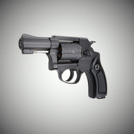 G&G Full Metal G731 CO2 Gas Airsoft Revolver Black