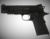 KWC Blackwater Tactical 1911 R2 Co2 Blowback Airsoft Pistol