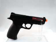 Smith & Wesson M&P MP9 CO2 Blowback Airsoft Pistol