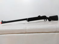 SAR10 VSR CO2 Bolt Action Airsoft Sniper Rifle