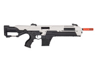 CSI FG-1503 S.T.A.R. XR-5 AEG Advanced Main Battle Rifle White