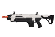 CSI FG-1508 S.T.A.R. XR-5 AEG Advanced Main Battle Rifle White