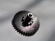 SHS 32:1 Spur Steel Gear