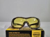 Valken V-TAC Axis Airsoft Goggles