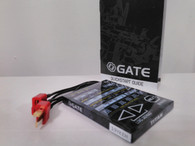 GATE TITAN Tactical Programming Card