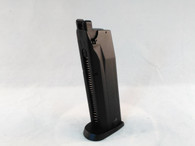 Smith and Wesson M&P 9 Airsoft Co2 Magazine