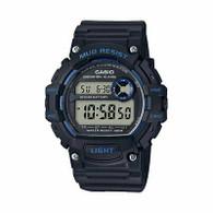 Casio 48mm Quartz Digital Mud Resistant Watch