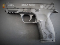 Smith & Wesson M&P 40 Co2 Non Blow Back Pistol