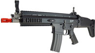 WE Scar MK16 Gas Blowback Rifle