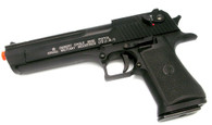 Desert Eagle .50AE Co2 Gas Blowback Pistol