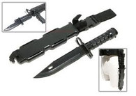 Bayonet w /Belt Case