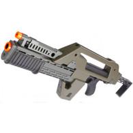 Alien Pulse Rifle AEG