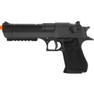 CM121 MAGNUM AEP Non Blowback Pistol