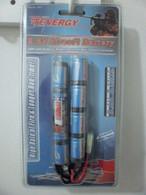 TENERGY 9.6V NiMH-1600 mAh Mini Battery