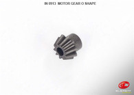 ELEMENT MOTOR GEAR O SHAPE