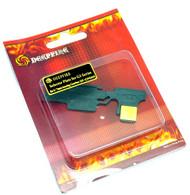 DEEP FIRE METAL SELECTOR PLATE FOR G3 SERIES