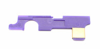 SHS SELECTOR PLATE V2 PURPLE SERIES