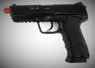 H&K HK45 Airsoft Gas Blow Back Pistol