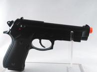 KWA M9 PTP TACTICAL Airsoft GBB Pistol