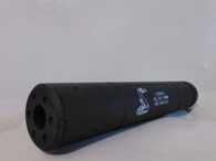 BushMaster M4/M16 CCW 14mm Mock Suppressor Black