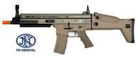 CLASSIC ARMY FN Herstal SCAR-L MK16 Mod 0 SPORTLINE AEG in Tan