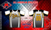 A3 Custom Uniform Design Option 7
