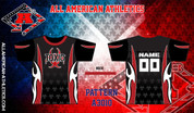 A3 Custom Uniform Design Option 10