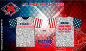 A3 Custom Uniform Design Option 22
