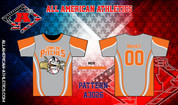 A3 Custom Uniform Design Option 26